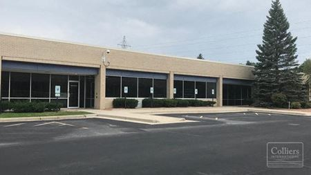 Office Building For Sale or For Lease - Brown Deer