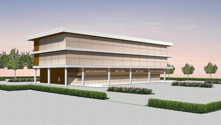 Retail/Med. Office for Pre-Lease League City @ Town Center Dr. - League City