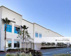 Marlay Pacific Distribution Center - Fontana
