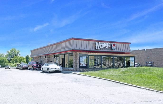 Investment Opportunity > Absolute Net Wendy's For Sale