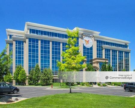 RiverPark Corporate Center - Building Twelve - South Jordan