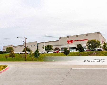 DFW DistributionCenter - 4800 Langdon Road - Dallas