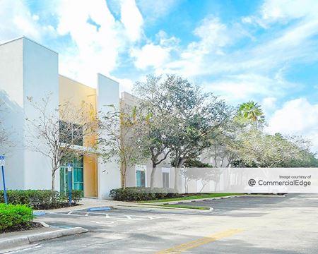 Meridian Business Campus - 3355 Enterprise Avenue - Fort Lauderdale