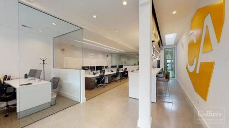 Modern Office Space - Chicago