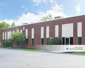 Winton Place Business Centre - Buildings A & B