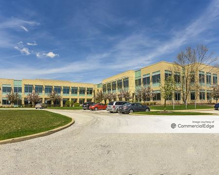 Heritage Corporate Center - Broadview Heights