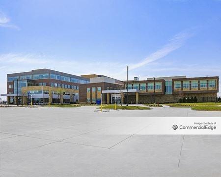 Northwestern Medicine Huntley Hospital - Medical Office Building 2 - Huntley