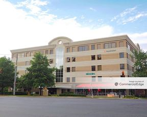 The Parkview Building - Charlotte
