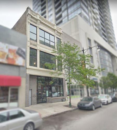 1331 S Michigan Avenue - Chicago