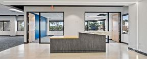 Office Space for Lease on Camelback Road