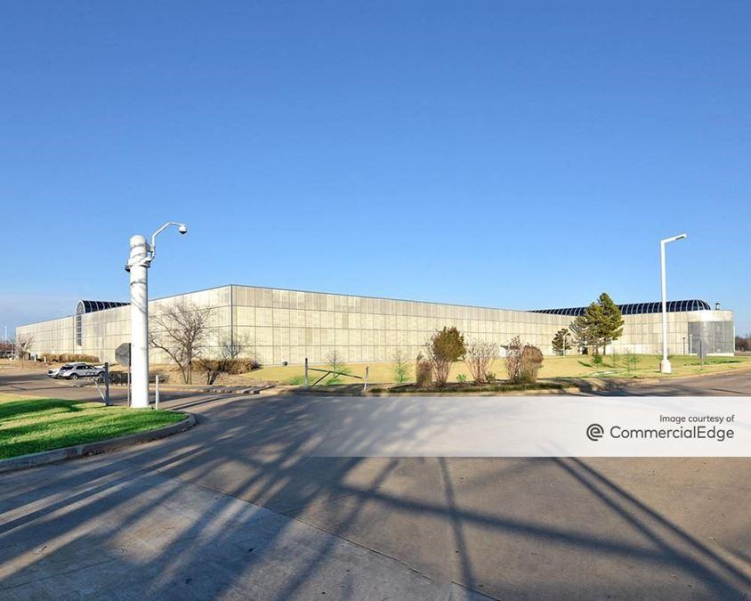 Verizon Cherokee Campus