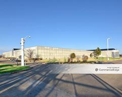 Verizon Cherokee Campus - Tulsa