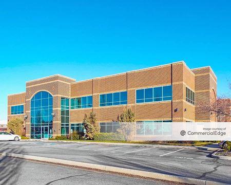 Mullan Centre - I & II - Spokane Valley