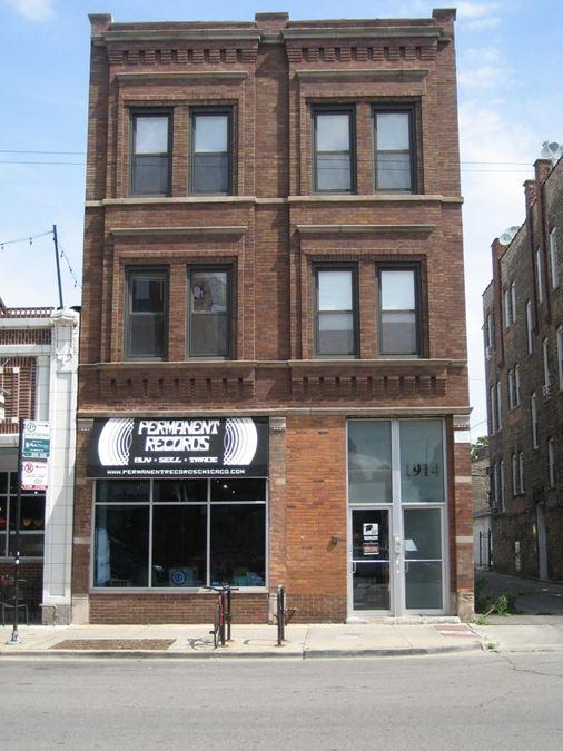 1914 West Chicago Avenue