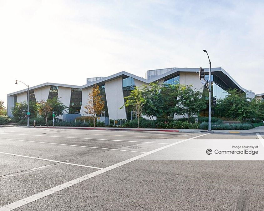 The Collective at Playa Vista - 12005 & 12015 West Bluff Creek Drive