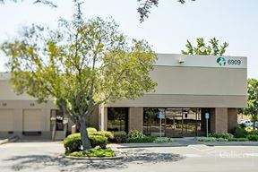 LIVERMORE VALLEY BUSINESS PARK