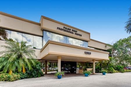 Palms West Professional Center IV - Loxahatchee
