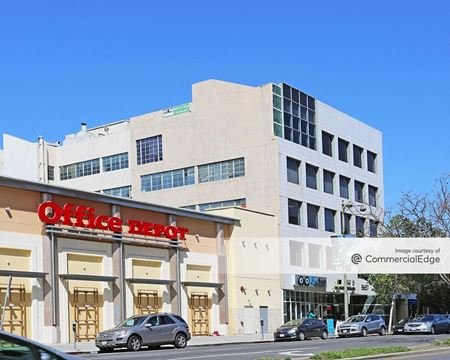 Metro Arts Office Building - Los Angeles