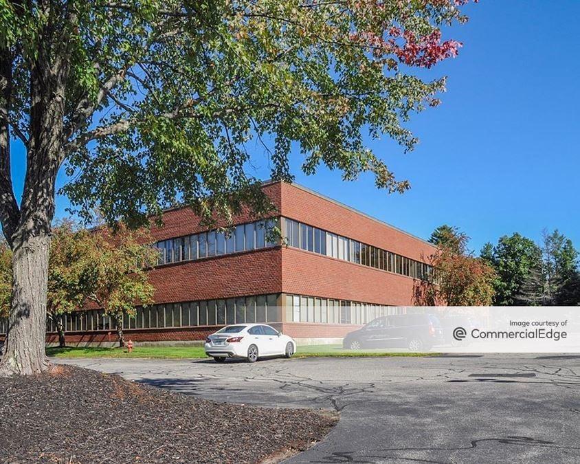 BT37 Business Park - Building 5