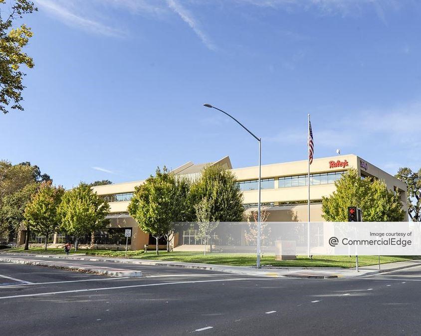 500 West Capitol Avenue