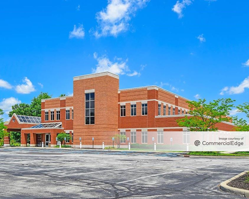 Carmel Physicians Surgery Center