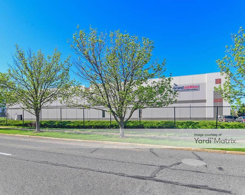 St. Louis Commerce Center I