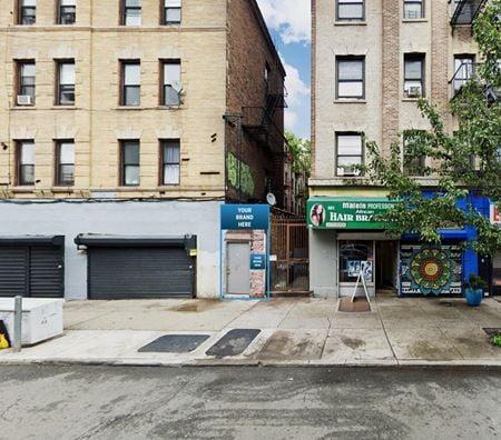 679 Nostrand Ave - Brooklyn