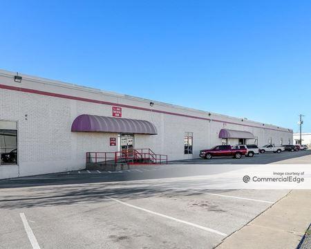 5600 Business Park - San Antonio