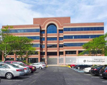 Commerce Metro Center II - Reston