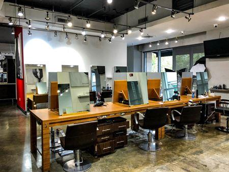 Brickell Salon & Spa - Miami