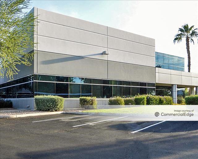 Desert Vista Commerce Center