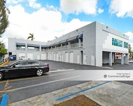 25th Street Executive Building - Doral
