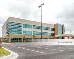 Clear Lake Regional Medical Pavilion - Webster