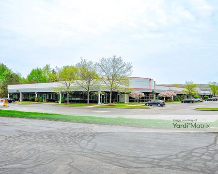 Valley Tech Center - Valley View