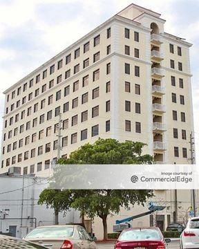 The Comeau Building