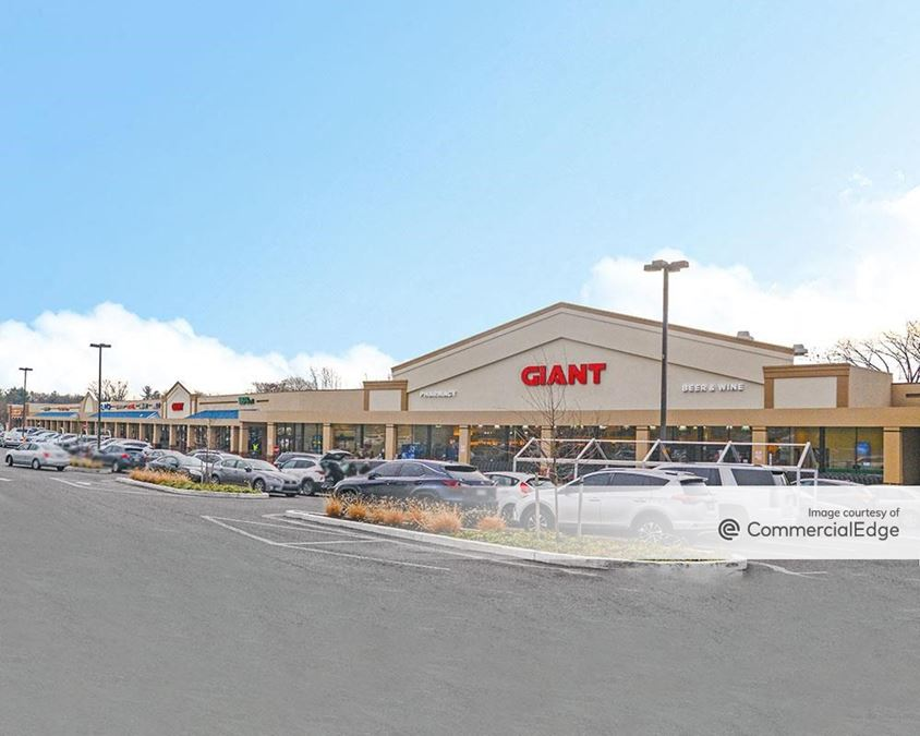 Whitemarsh Shopping Center