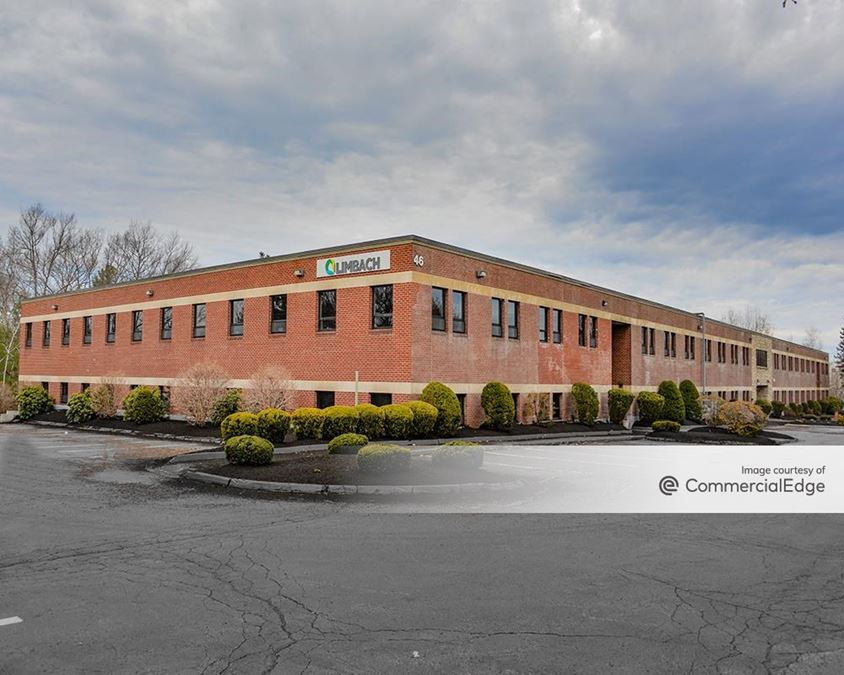 North Wilmington Business Park - 46 Jonspin Road