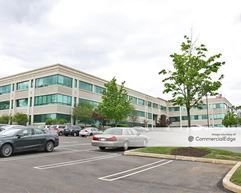 Renaissance Business Park - 2100 Renaissance Blvd - King of Prussia