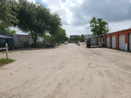 15711 Lillja Rd - 4.81 Acres - Houston