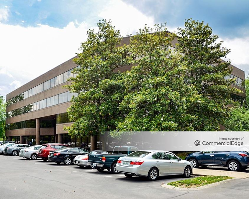 Maryland Farms Office Park - Harpeth on the Green III