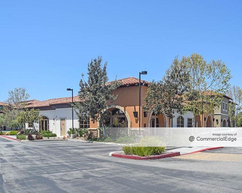 Ortega Ranch - Buildings B1-B5