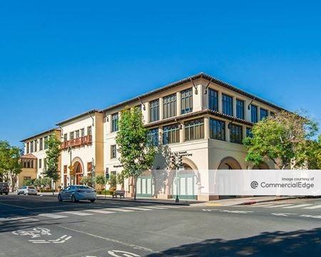 245 Lytton Avenue - Palo Alto