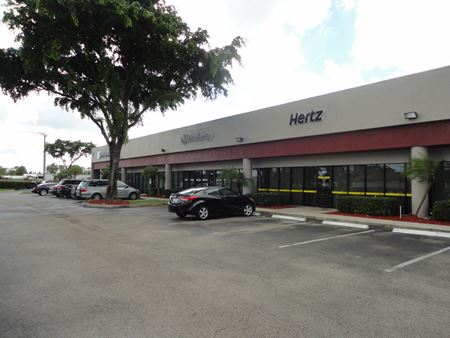 Powerline Business Center - Ft Lauderdale