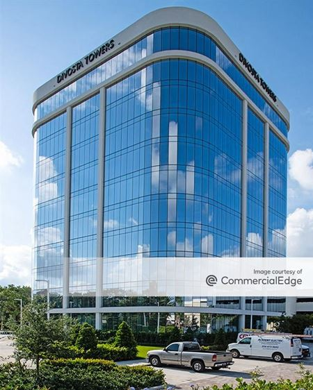 DiVosta Towers - North Tower - Palm Beach Gardens