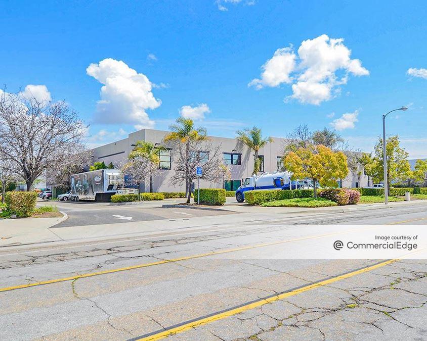 1250 Graves Avenue