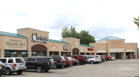South Towne Business Mall - Lindon