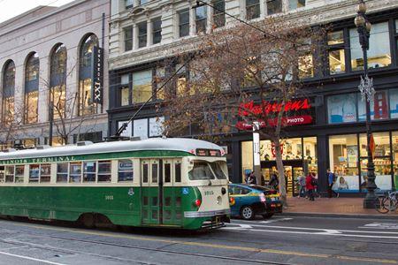 Former Walgreens - San Francisco, CA - San Francisco
