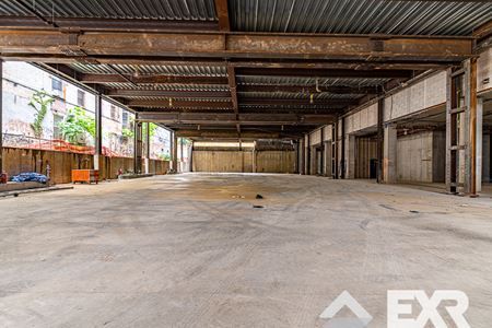 NO COLUMNS! BIG Commercial Space - Ideal Sports of FLAGSHIP F&B Use - Brooklyn