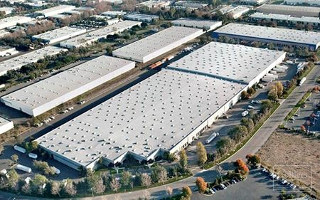 WIEGMAN DISTRIBUTION CENTER - Hayward