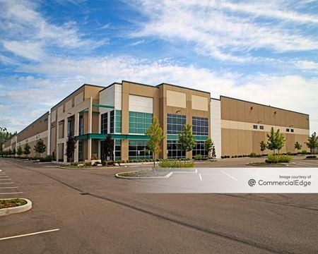 Prologis Park Tacoma - Building B - Tacoma
